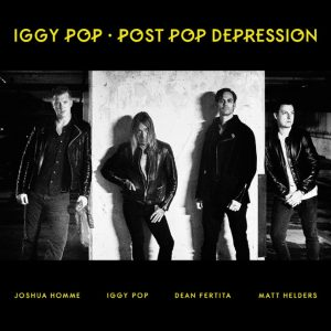 Iggy Pop Music