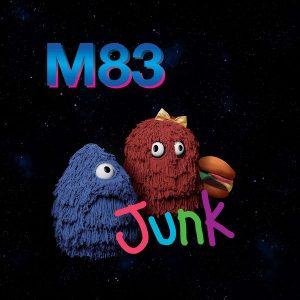 M83 Music